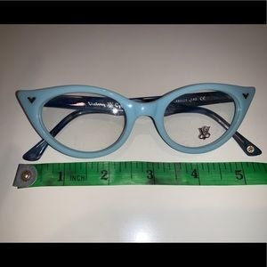 victory optical Accessories - Victory Optical Cat Eye Frame Glasses
